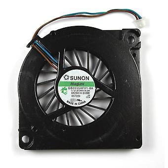 Samsung 11. v1. B1268. F.X.GN vervangende laptop ventilator