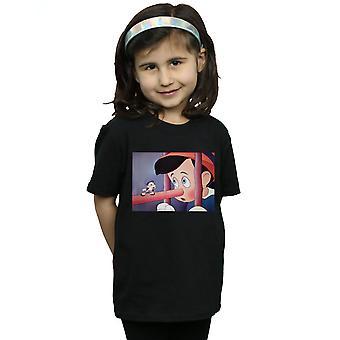 שוטי בנות דיסני-חולצת אף עדיין