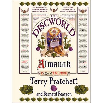The Discworld Almanak - For the City of Ankh-Morpork by Terry Pratchet