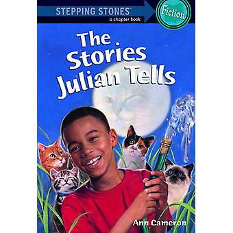 Stories Julian Tells by Ann Cameron - Ann Strugnell - 9780833507242 B