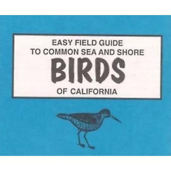 Easy Field Guide to California Sea & Shore Birds by Gregory Foote - 9