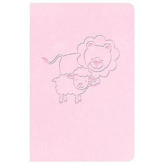 CSB Baby's New Testament with Psalms - Pink Imitation Leather by Csb