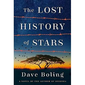 The Lost History of Stars by Dave Boling - 9781616204174 Book
