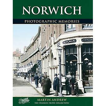 Norwich by Martin Andrew - The Francis Frith Collection - 97818593719