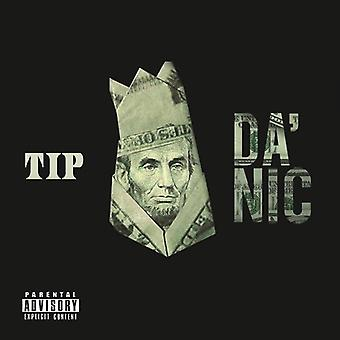 T.I. - Da ' Nic [CD] USA import