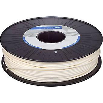 BASF Ultrafuse PLA-0003B075 PLA أبيض خيوط PLA 2.85 مم 750 ز أبيض 1 pc(s)