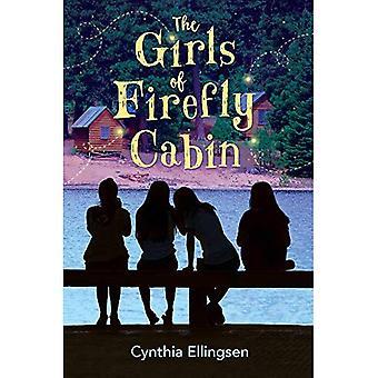 Jentene på Firefly Cabin