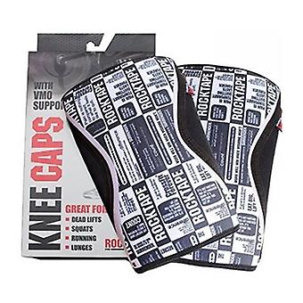 RockTape KneeCaps - Knee Support & Protection