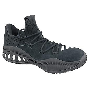 adidas Crazy Explosive Low BY2867 Mens basketball shoes