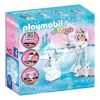 Playmobil 9352 Star Shimmer prinses