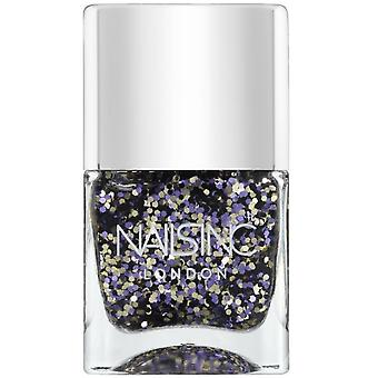 Nails inc Special Effect Nail Polish - Exhibition Road (6235) 14ml