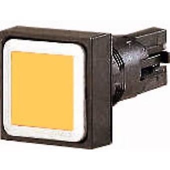 Eaton Q18D-GE drukknop geel 1 PC (s)