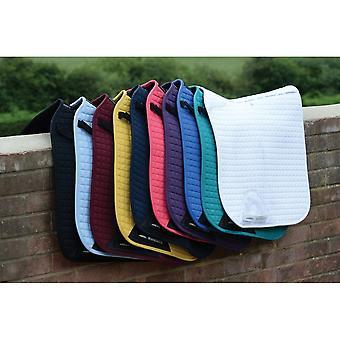 Weatherbeeta Prime Dressage Full Size Saddlepad - Range Of Colours