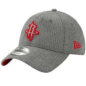 Ny era 9Twenty justerbar Cap-utbildning Houston Rockets