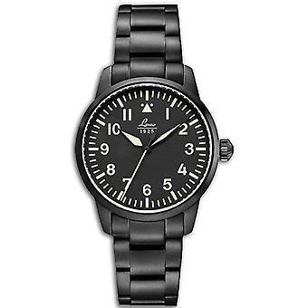 Laco Melbourne Automatic Analog Man Watch with 831899 Stainless Steel Bracelet