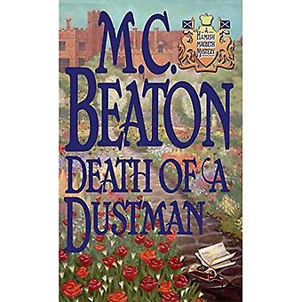 Death of a Dustman (Hamish Macbeth Series #17)