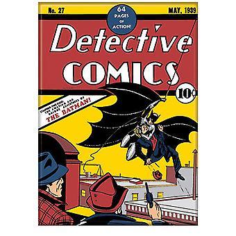 バットマン探偵コミックスNo27マグネット