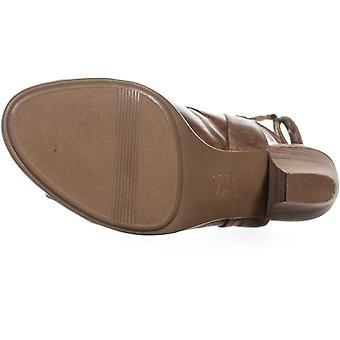 Naturalizer vrouwen ' s Talan slingback hakken sandaal