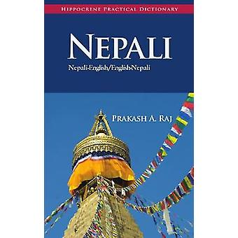 Nepali Practical Dictionary by Prakash A. Raj - 9780781812719 Book