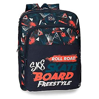 Roll Road Freestyle Backpack 42.56 Multicolor