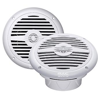 Mac áudio SRT 16,2, alto-falantes à prova de água, 1 par