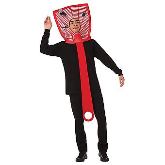 Fly Swatter Adult Costume