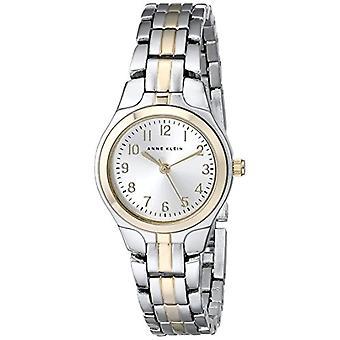 Anne Klein Clock Woman Ref. 10/5491SVTT