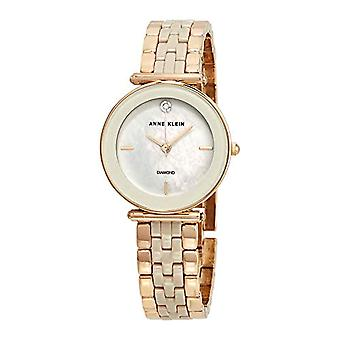 Anne Klein Clock Woman Ref. 3158TPRG
