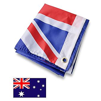 Australian Au National Flag Outdoor 180X90Cm