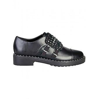 أنا لوبلين - أحذية - شبشب - LINN_NERO - نساء - شوارتز - 41