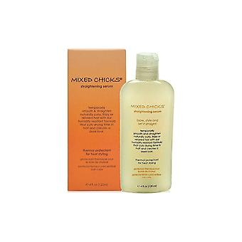 Mixed Chicks Straightening Serum