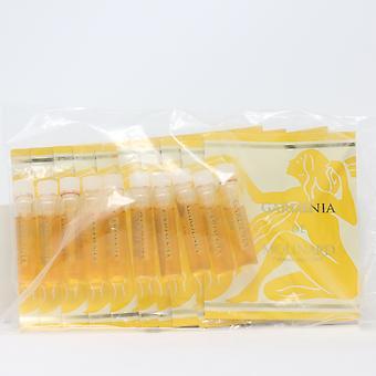 Gardenia De Molinard by Molinard Eau De Parfum (Pack Of 10) 0.03oz Splash New