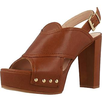 Unisa Sandals Vanora Iv Color Leather