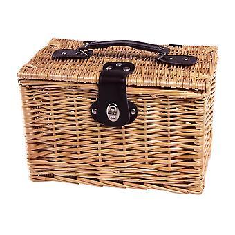 Mayfair Wicker Picnic basket