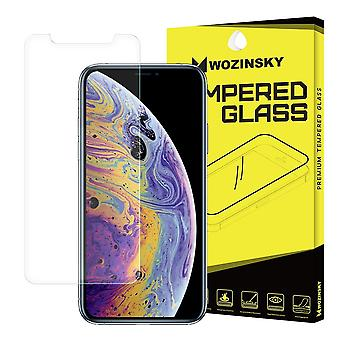 Screen Protector iPhone Xs/11 Pro in tempered glass