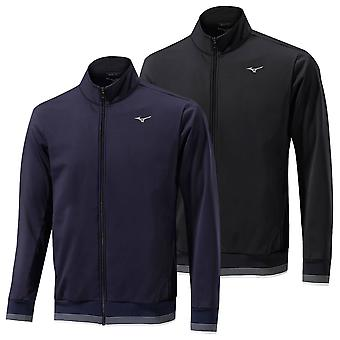 Mizuno Herren Golf Tech Shield Winddichte Jacke