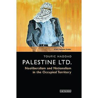 Palestina Ltd. van Toufic Haddad