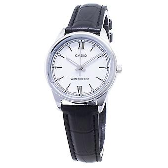 Casio Quartz LTP-V005L-7B2 LTPV005L-7B2 Analog Women's Watch