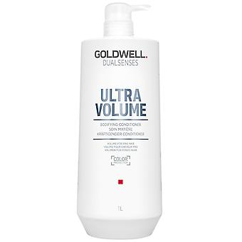 Goldwell dualsenses فائقة حجم مكيف صد 1000ml