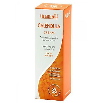 Health Aid Calendula Cream 75ml