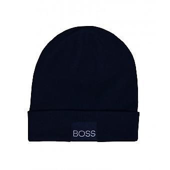 Hugo Boss Boys Hugo Boss Boy's Navy Hat