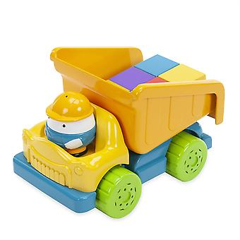 Learning Resources Bright Basics Dumpty Truck