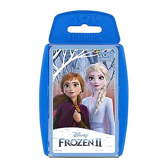 Gefroren 2 / Frost 2 - Top Trumps