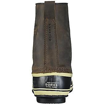 Sorel Men's 1964 Premium T Snow Boot, Tobacco, 8.5 D US