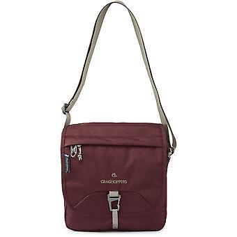 Craghoppers Mens Cross Body Durable Adjustable Messenger Bag