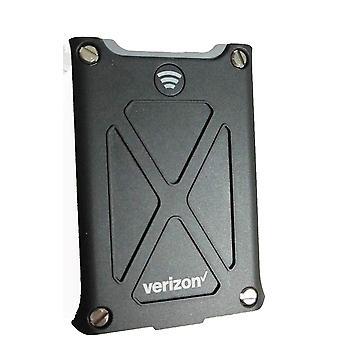 Sonim XP5 Standard bakdeksel batteridør for Verizon - svart