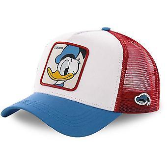 CapsLab Trucker Cap - Disney Donald Duck