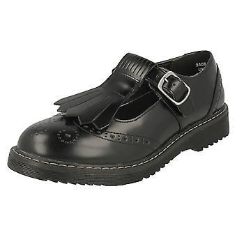 Meisjes Startrite boos engelen School schoenen 18 maart