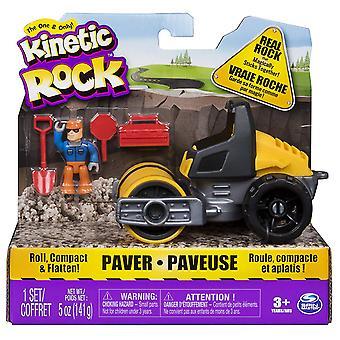 Kinetische Sand 6037427 3-in-1-Loader