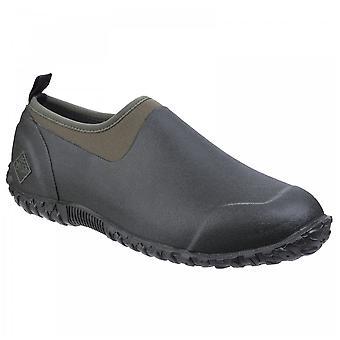 Muck Boots Mens Moss Green Muckster Ii Low All Purpose Lätta skor